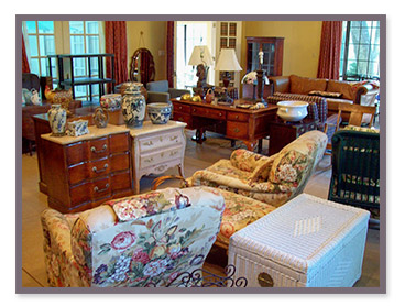 Estate Sales - Caring Transitions Houston Gulf Coast